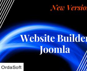 Joomla News: Meet updated version of best website builder for Joomla sites!