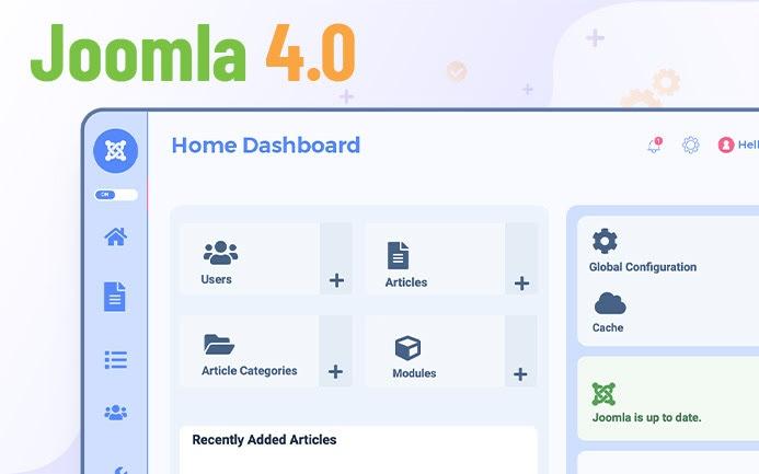 Joomla News: 11 Joomla Templates Updated With Joomla 4, Latest Helix Ultimate, and More