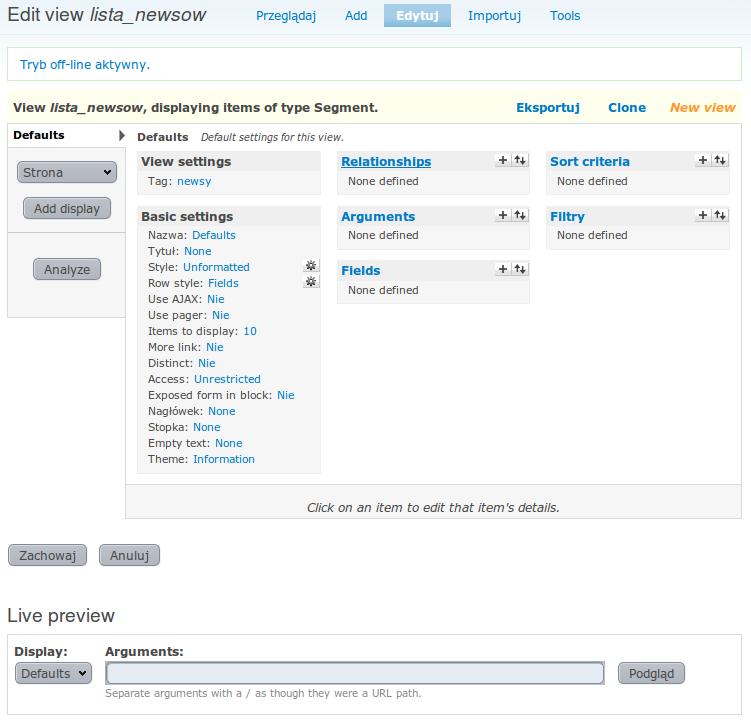 10 Modules for Drupal 7 version - Drupal News - admin1