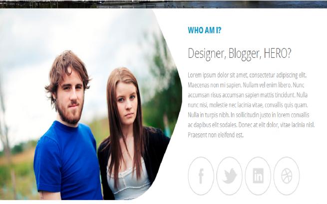 Wordpress Theme: Tubus