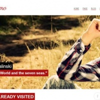 Wordpress Free Theme - Simplisimo