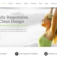 ThemeFusion Wordpress Theme: Avada