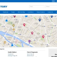 Wordpress Free Theme - Directory
