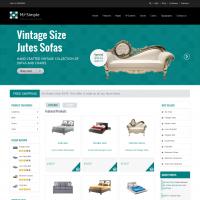 Bhavinpatel Wordpress Theme: Mj Simple - Responsive Woocommerce theme
