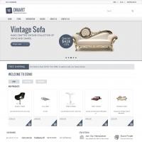 Bhavinpatel Drupal Theme: Dmart - Responsive Drupal Commerce Template