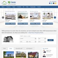 Bhavinpatel Joomla Template: Mj Estate - Responsive Real Estate Joomla 3.0 Theme