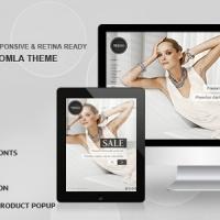 Bhavinpatel Joomla Template: Trego - Premium Responsive Joomla Templaye