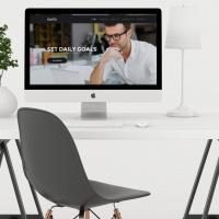 balbooa Joomla Template: Aura Solid Business Gridbox Theme and Joomla Quickstart