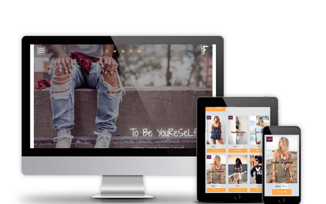 Wordpress Theme: Fashion Cast - WooCommerce  WordPress Theme v.2