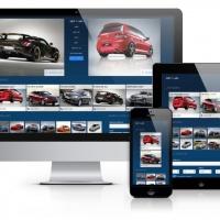 OrdaSoft Joomla Template: OS Net Cars