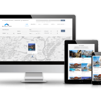 OrdaSoft Joomla Template: Realtor - Real Estate Joomla template