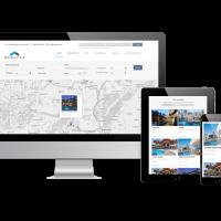 admin Joomla Template: Realtor - Real Estate Joomla template