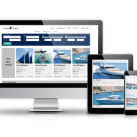 OrdaSoft Joomla Template: Yachts Charter - Yachting Joomla template