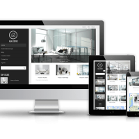 OrdaSoft Joomla Template: Royal Estate - Joomla Real Estate Template