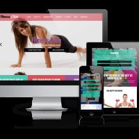 OrdaSoft Drupal Theme: Fitness Club - Sport Drupal Theme
