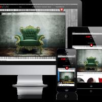 admin Joomla Template: OS Furniture