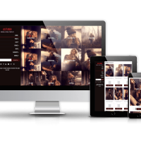 Joomla Premium Template - Autumn - Joomla Virtuemart Template