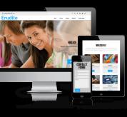 OrdaSoft Wordpress Theme: Erudite - WordPress  Education Theme