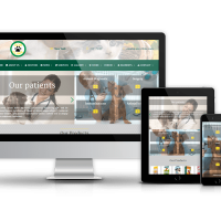 Wordpress Premium Theme - Zoo-Clinic - Veterinary Wordpress Theme