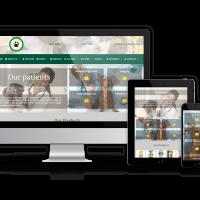 admin Wordpress Theme: Zoo-Clinic - Veterinary Wordpress Theme