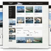 OrdaSoft Joomla Template: OS Boats