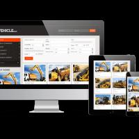 admin Joomla Template: Vehicle Park - Car Rental Website Template