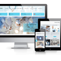 Wordpress Premium Theme - Pulse - Medical WordPress Theme