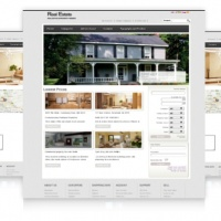 admin Joomla Template: OS Real Estate and Property
