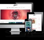 OrdaSoft Wordpress Theme: Simplest - WordPress  Blog Theme
