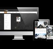 OrdaSoft Joomla Template: Dream House - Real Estate Joomla template