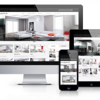 Joomla Premium Template - Luxury Apartments - Joomla Real Estate Template