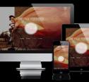 OrdaSoft Joomla Template: Photographer One Page Joomla Portfolio template