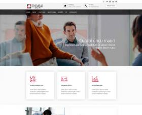 themescreative Joomla Template: Tc_theme41