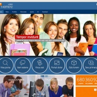 themescreative Joomla Template: Tc_theme12 - free