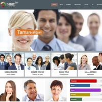 themescreative Joomla Template: Tc_theme10 - free