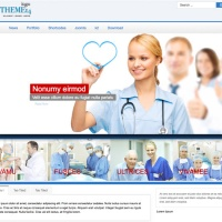 themescreative Joomla Template: Tc_theme14 - Free joomla template