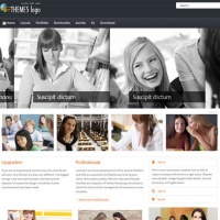 themescreative Joomla Template: Tc_theme5