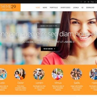 themescreative Joomla Template: Tc_theme29