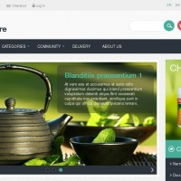 LeoTheme Prestashop Template: Leo Drug Store Prestashop Theme