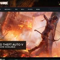 joomlart Magento Template: JA Gamestore