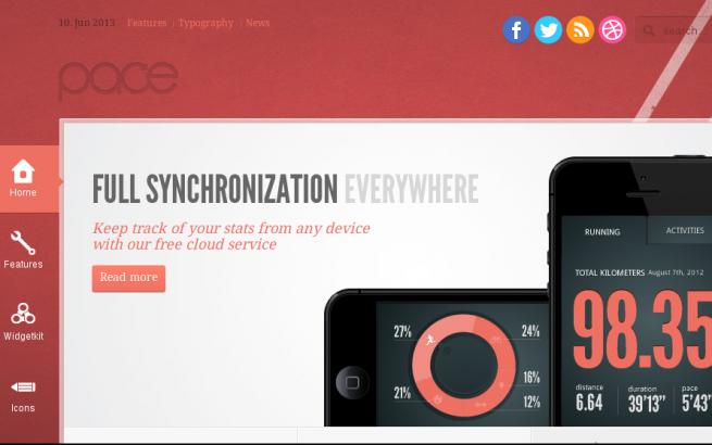 Wordpress Theme: Yootheme Pace