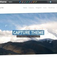 yootheme Wordpress Theme: Capture