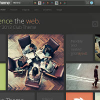 Wordpress Free Theme - Moreno