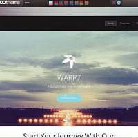 yootheme Wordpress Theme: Yootheme Lava