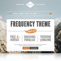 yootheme Joomla Template: Frequency Theme