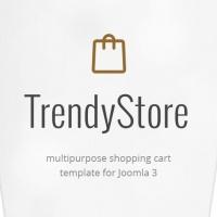 Joomla-Monster Joomla Template: JM Trendy J2Store