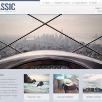 Joomla51 Joomla Template: J51 - Classic