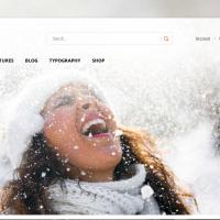 GavickPro Joomla Template: StoreBox Use Storebox, e-Commerce Joomla template to create a successful online store