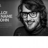 GavickPro Wordpress Theme: John