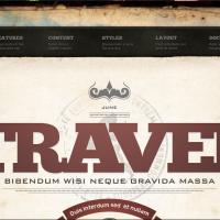 JoomlaXTC Wordpress Theme: TravelBlog Wordpress